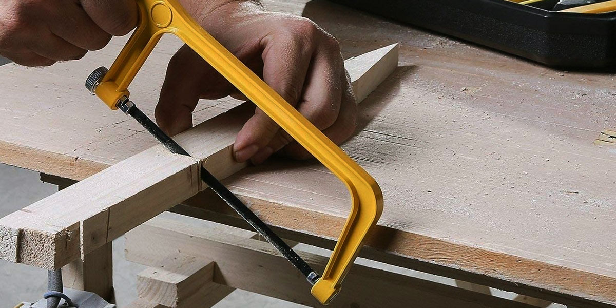 Safety Rules for Using Hand Tools
