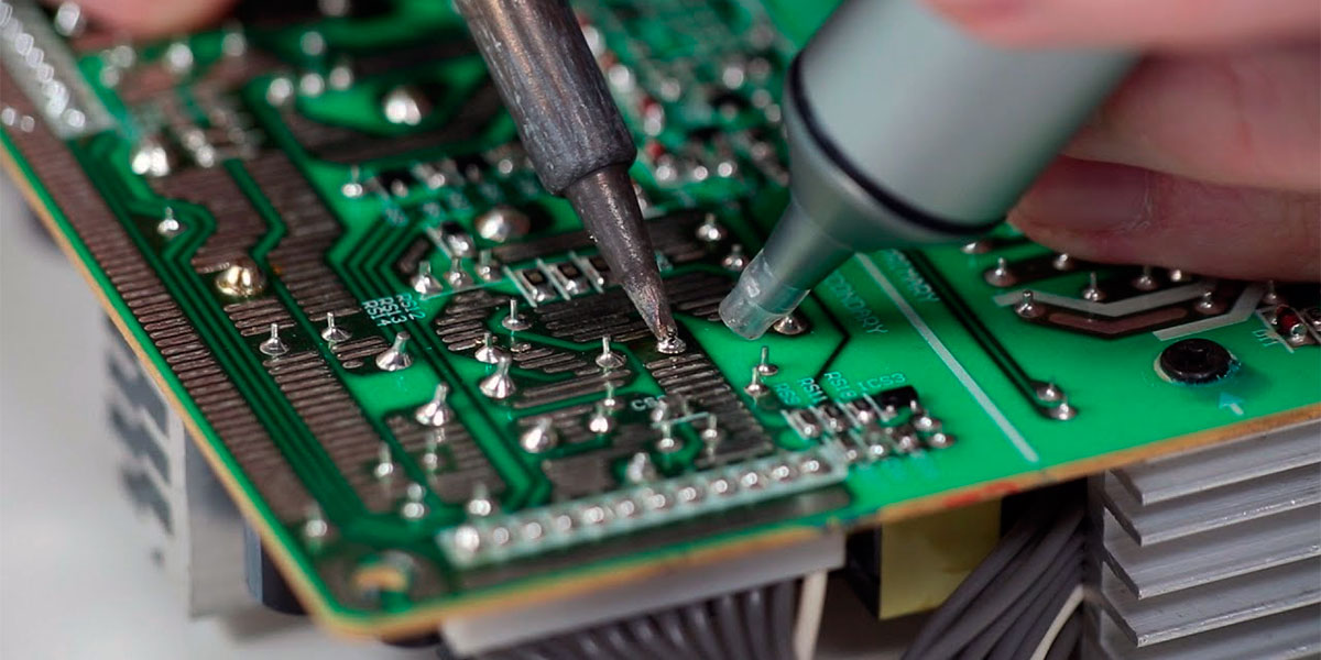 What are desoldering techniques and tools?