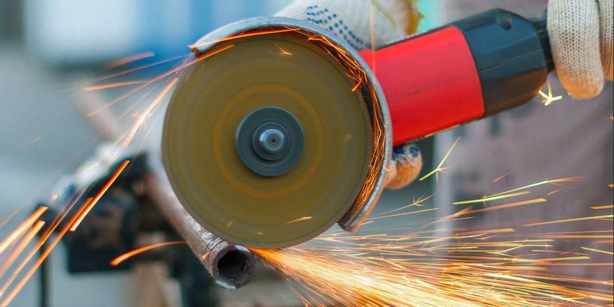 Varied types of metal cutting methods